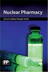 Nuclear Pharmacy by Blaine Templar Smith