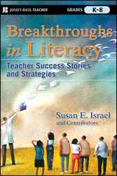 Breakthroughs in Literacy