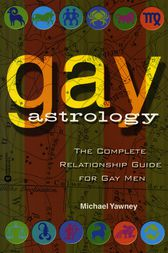 Gay Astrology by Michael Yawney