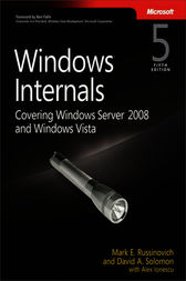 Windows® Internals