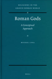 Roman Gods by Michael Lipka