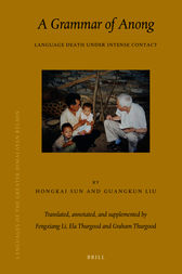 Languages of the Greater Himalayan Region by Hongkai Sun