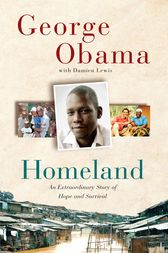 Homeland by George Obama