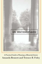 In Memoriam by Terence Foley