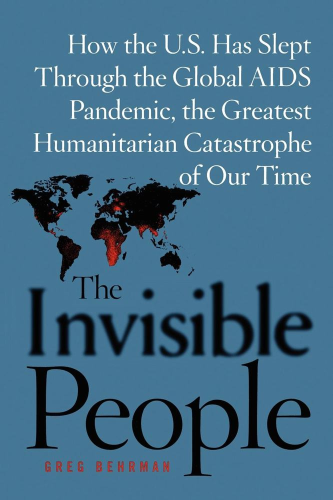 the invisible epidemic essay