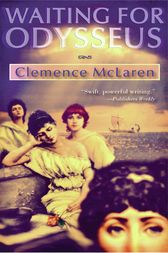 Waiting for Odysseus by Clemence McLaren