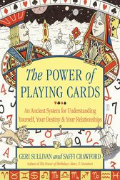 The Power of Playing Cards by Saffi Crawford