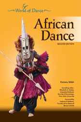 African Dance by Kariamu Welsh Consulting;  Kariamu Welsh-Asante