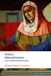 Selected Letters by Seneca;  Elaine Fantham