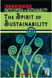 Berkshire Encyclopedia of Sustainability, 1