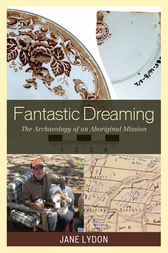 Fantastic Dreaming by Jane Lydon