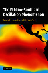 The El Niño-Southern Oscillation Phenomenon by Edward S. Sarachik