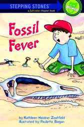 Fossil Fever by Kathleen Weidner Zoehfeld