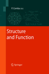 Structure and Function by Peter Comba