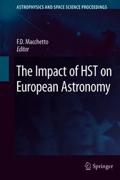 The Impact of HST on European Astronomy