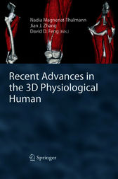 Recent Advances in the 3D Physiological Human by Nadia Magnenat-Thalmann