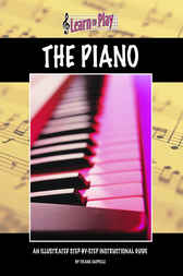 Learn To Play: Piano by Frank Cappelli