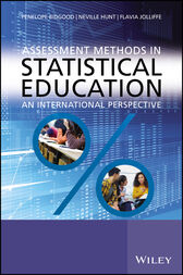 Assessment Methods in Statistical Education by Penelope Bidgood