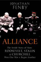 Alliance by Jonathan Fenby