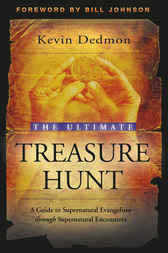 The Ultimate Treasure Hunt by Kevin Dedmon