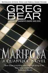 Mariposa by Greg Bear