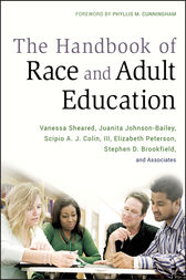 The Handbook of Race and Adult Education by Vanessa Sheared