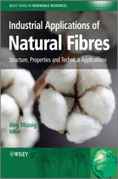 Industrial Applications of Natural Fibres