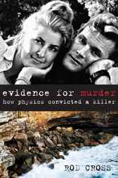 Evidence for Murder by Rod Cross