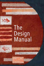Design Manual by David Whitbread