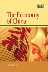 The Economy of China by L. Yueh