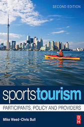 Sports Tourism by Mike Weed