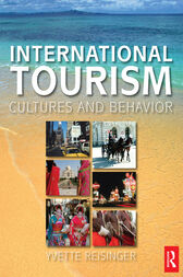 International Tourism by PhD Reisinger