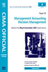 Management Accounting by Louise Burke