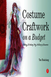 Costume Craftwork on a Budget by Tan Huaixiang