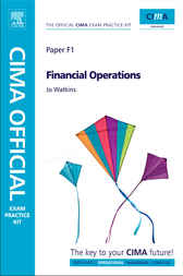 Financial Operations by Jo Watkins