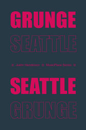 Grunge Seattle by Justin Henderson