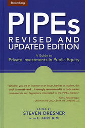 PIPEs by Steven Dresner