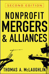 Nonprofit Mergers and Alliances by Thomas A. McLaughlin