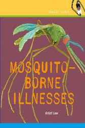 Health Alert: Mosquito-Borne Illness