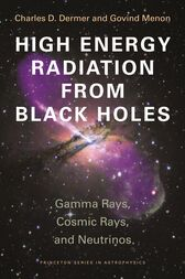 High Energy Radiation from Black Holes by Charles D. Dermer