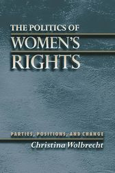 The Politics of Women's Rights by Christina Wolbrecht