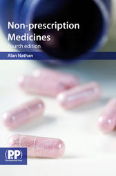 Non-prescription Medicines by Alan Nathan
