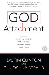 God Attachment by Tim Clinton