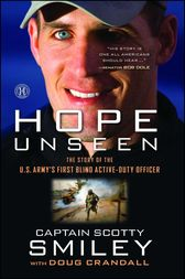 Hope Unseen by Scotty Smiley