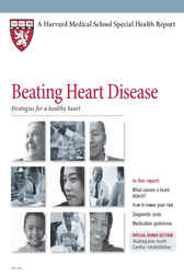 Beating Heart Disease by Thomas H. Lee
