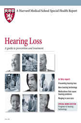 Hearing Loss by David Murray Vernick