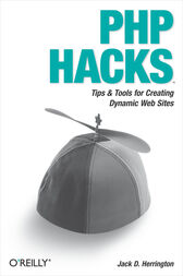 PHP Hacks by Jack D. Herrington