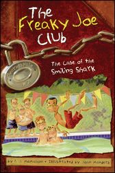 The Case of the Smiling Shark by P. J. McMahon