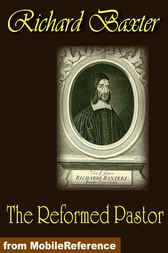 The Reformed Pastor by Richard Baxter