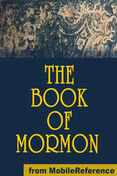 The Book of Mormon by Church of Jesus Christ of Latter-day Saints
